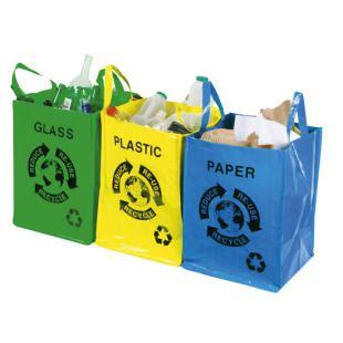 Standard Operating Procedures Waste Handling & Disposal
